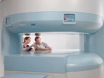 Medical MRI Scanners
